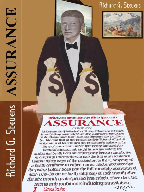 Assurance by Richard G. Stevens