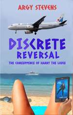 Discrete Reversal by Richard G. Stevens
