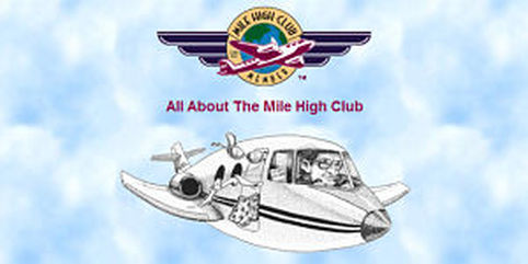 Joining The Mile High Club in Intro-Mission at 6000 Feet from Short Fews 1
